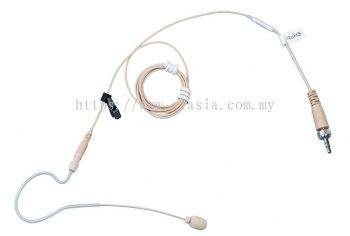 YP-MS4E.TOA Beige Color Ear-Hook Microphone