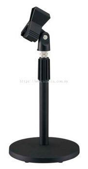 ST-66A.TOA Microphone Stand