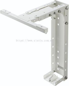 HY-MS7W-WP.TOA Speaker Wall Mounting Bracket