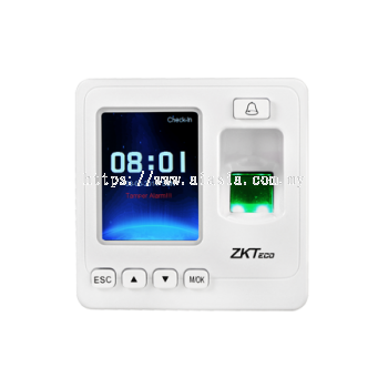 SF100. ZKTeco IP Based Fingerprint Access Control & Time Attendance