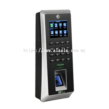 F21. ZKTeco Fingerprint time attendance and access control terminal