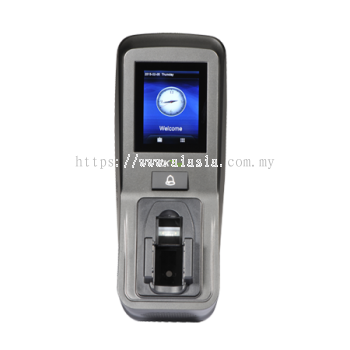 FV350. ZKTeco Multi-biometric Finger Vein and Fingerprint