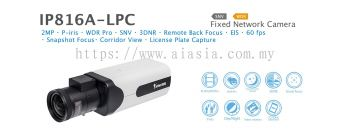 IP816A-LPC. Vivotek Fixed Network Camera