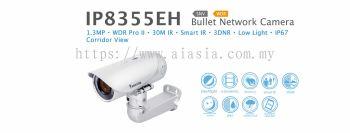 IP8355EH. Vivotek Bullet Network Camera
