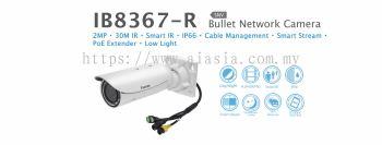 IB8367-R. Vivotek Bullet Network Camera
