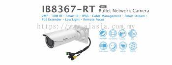 IB8367-RT. Vivotek Bullet Network Camera