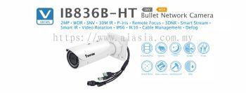 IB836B-HT. Vivotek Bullet Network Camera
