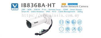 IB836BA-H. Vivotek Bullet Network Camera
