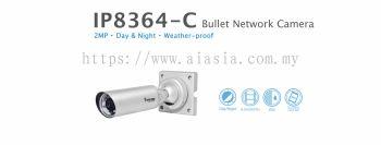 IP8364-C. Vivotek Bullet Network Camera