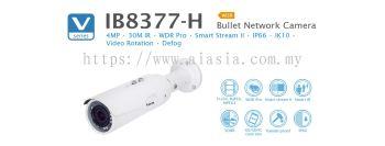 IB8377-H. Vivotek Bullet Network Camera