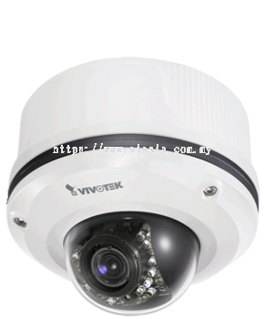 FD8361. Vivotek Network Dome Camera