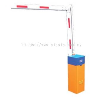 BR530_90. MAG Folding Arm Barrier Gate