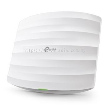 EAP245. TPlink Wireless Dual Band Gigabit Ceiling Mount Access Point