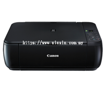 PIXMA MP287 Canon Everyday Photo All-In-One Printer