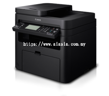 imageCLASS MF237w Canon Compact All-in-One (Print, Copy, Scan, Fax) with wireless connectivity