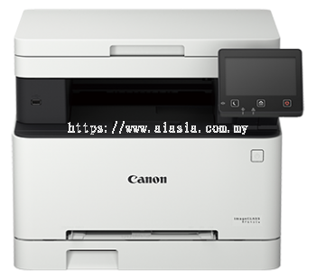 imageCLASS MF641Cw Canon Compact and Efficient 3-in-1 Colour Multifunction Printer