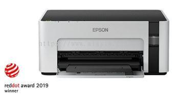 Epson EcoTank Monochrome M1100 Ink Tank Printer