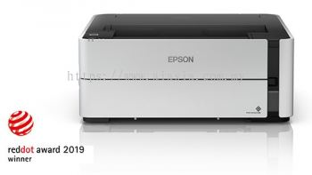 Epson EcoTank Monochrome M1140 Ink Tank Printer