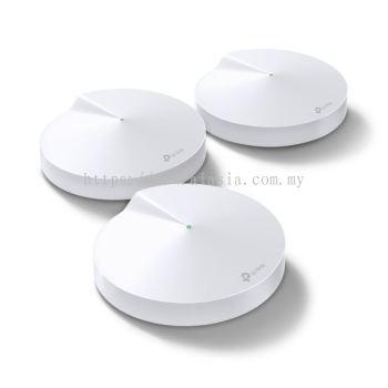 Deco M9 Plus(3-pack). TPlink AC2200 Smart Home Mesh Wi-Fi System
