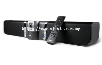 AVer VB342 USB Conference Camera with 4K Video and Lifelike Sound