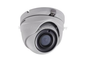 DS-2CE56D0T-ITME. Hikvision 2MP POC Fixed Turret Camera