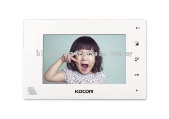 KCV-A374/D374. Kocom Video Intercom