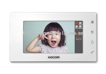 KCV-544. Kocom Video Intercom