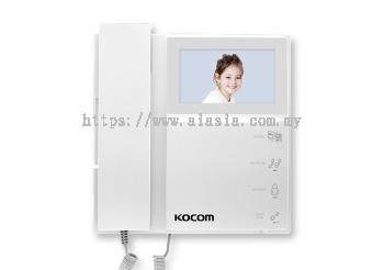 KCV-464/D464. Kocom Video Intercom