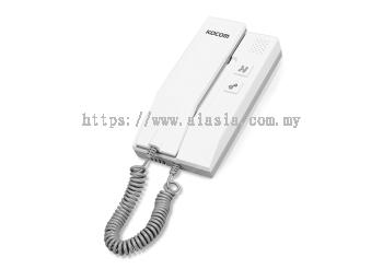 KIP-32G. Kocom Sub-Audiophone