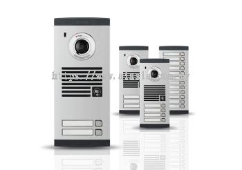 KVL-C302i/3i/4i/TC306i/8i. Kocom Multi Entry Video Panel