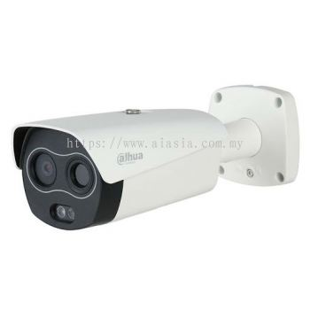 DH-TPC-BF3221-T. Dahua Thermal Network Value Hybrid Bullet Camera