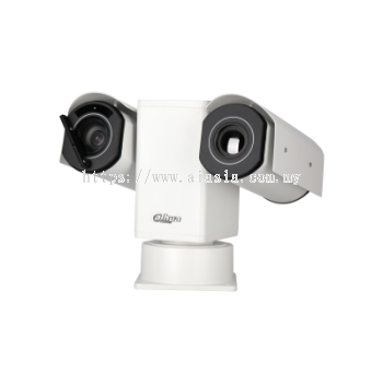 TPC-PT8620M-B. Dahua Thermal Network Mobile Hybrid Pan & Tilt Camera