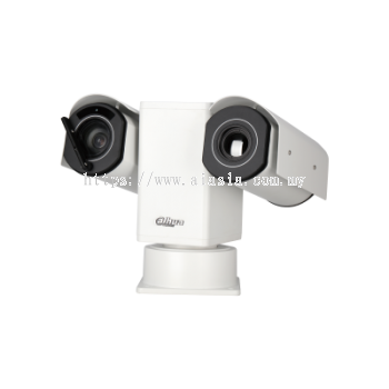 TPC-PT8420M-B. Dahua Thermal Network Mobile Hybrid Pan & Tilt Camera
