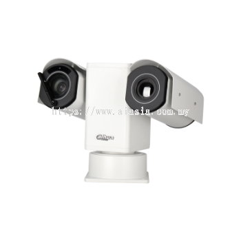 TPC-PT8420M-TB. Dahua Thermal Network Mobile Hybrid Pan & Tilt Camera