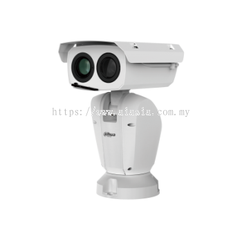 TPC-PT8420A-TB. Dahua Thermal Network Hybrid Pan & Tilt Camera