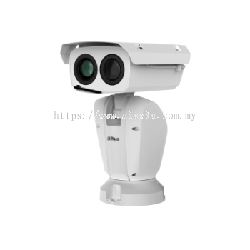 TPC-PT8620A-TB. Dahua Thermal Network Hybrid Pan & Tilt Camera