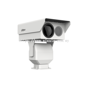 TPC-PT8620B-B. Dahua Thermal Network Hybrid PTZ Camera