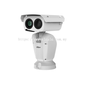 TPC-PT8620A-B. Dahua Thermal Network Hybrid Pan & Tilt Camera