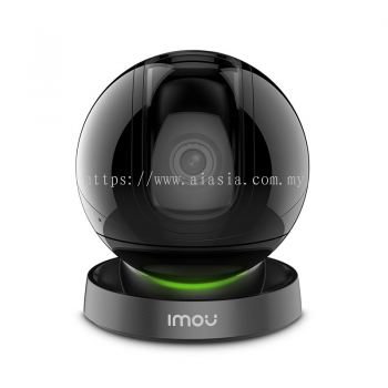 Ranger IQ. IMOU All-connected AI Gateway Camera