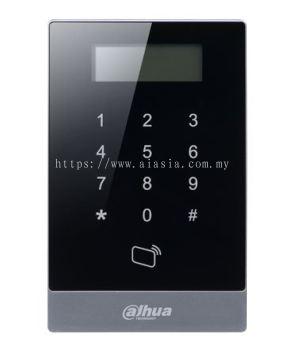 ASI1201A/ASI1201A-D. Dahua RFID Standalone