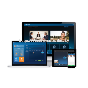 VCS-DahuaLink. Dahua Desktop/Mobile Video Conferencing Software Endpoint