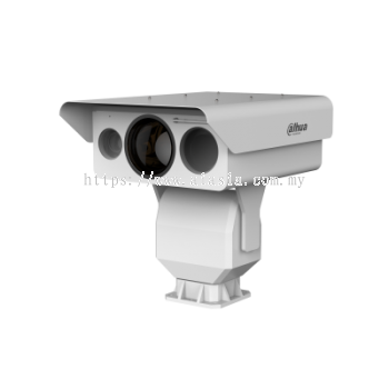 TPC-PT8420C-B. Dahua Thermal Network Tribrid PTZ Camera