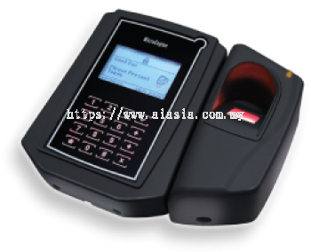 XP-GT10KL / LABX. MicroEngine Access Fingerprint Reader