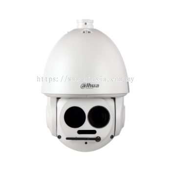 TPC-ACSD8620-B. Dahua Thermal Network Anti-corrosion Hybrid Speed Dome Camera