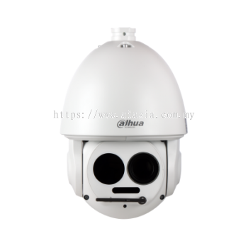 TPC-ACSD8420-B. Dahua Thermal Network Anti-corrosion Hybrid Speed Dome Camera