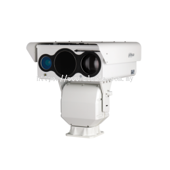 TPC-ACPT8620C-B. Dahua Thermal Network Anti-corrosion Tribrid PTZ Camera