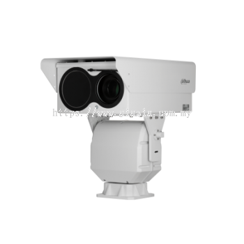 TPC-ACPT8620B-B. Dahua Thermal Network Anti-corrosion Hybrid PTZ Camera