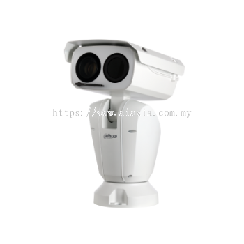 TPC-ACPT8620A-B. Dahua Thermal Network Anti-corrosion Hybrid Pan & Tilt Camera