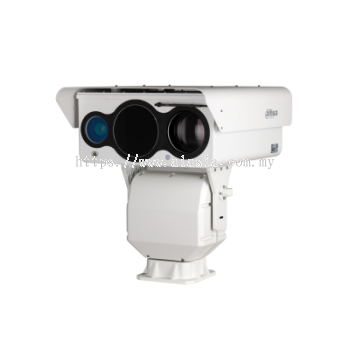 TPC-ACPT8420C-B. Dahua Thermal Network Anti-corrosion Tribrid PTZ Camera