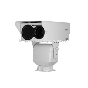 TPC-ACPT8420B-B. Dahua Thermal Network Anti-corrosion Hybrid PTZ Camera